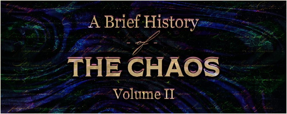 brief chaos two card