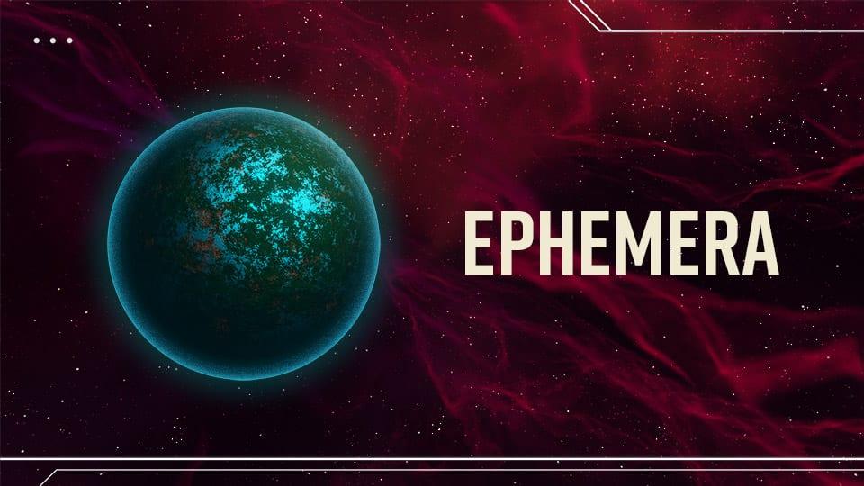ephemera featured image
