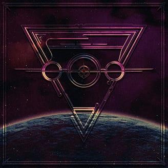 album cover for bayard's single 'transmission'