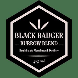 black badger burrow blend