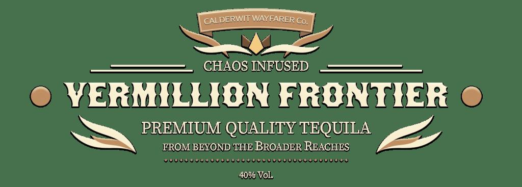 frontier tequila badge