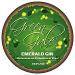 green gale emerald gin