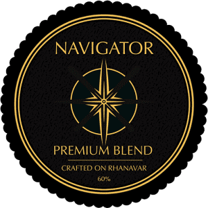 navigator premium blend